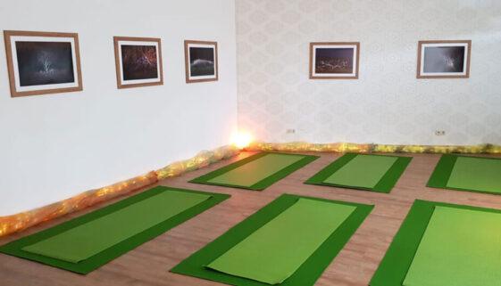 Yoga-Kurse-Leipzig